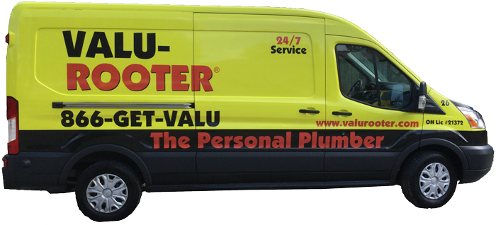 Call Valu-Rooter At 1-866-438-8258 For 24 Hour Emergency Plumbing Service